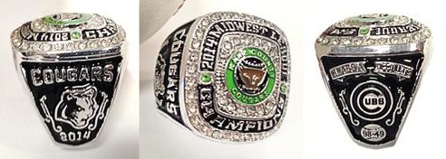replica ring - kane county cougars - arizona diamondbacks (2)