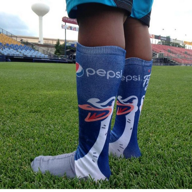 tube socks - fightin phils - philadelphia phillies