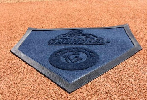 welcome mat - trenton thunder - april 16th