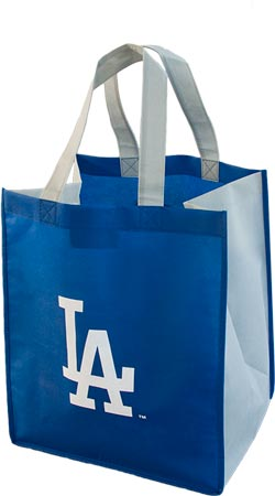 Los Angeles Dodgers_Reuable tote bag_5-2-15