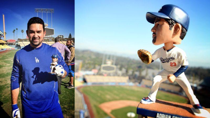 Los Angels Dodgers_Andrian Gonzalez_bobblehead_5-23-15