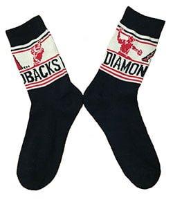 Arizona Diamondbacks_Fun Socks_7-19-15