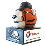 Detroit Tigers_PAWS Coin Bank_7-19-15