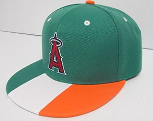 Los Angeles Angels_Irish_hat_7-17-15