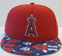 744c2b893e0 Hawaiian Angels Hat