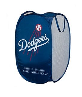 Los Angels Dodgers_Kids Hamper_7-12-15