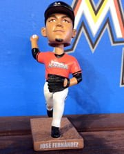 Miami Marlins_jose_bobblehead_9-21-14