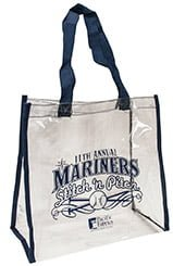 Seattle Mariners_Stich n pitch bag_7-28-15