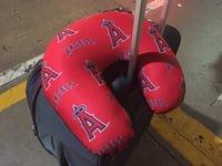 Los Angeles Angels_hawaiian_travel_pillow_8-18-15