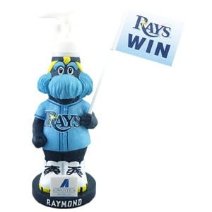 Tampa Bay Ray_Raymond Soap Dispenser_8-9-15