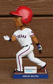 Texas Rangers_Adrian Beltre Bobblehead_8-16-15