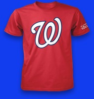 Washinton Nationals_Nats T Shirt_8-28-15
