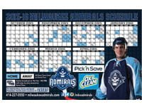 Milwaukee Admirals_Magenet Schedule_12-4-15