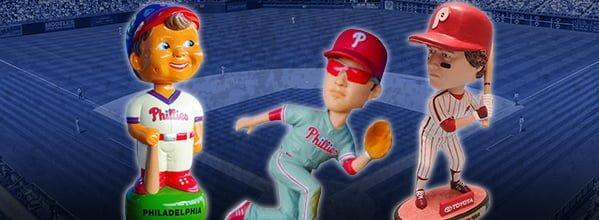 Philadelphia Phillies_Mystery Bobblehead_9-12-15