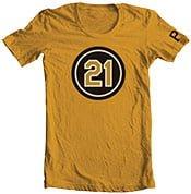 Pittsburgh Pirates_21 T Shirt_9-16-15