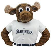 Seattle Mariners_Mariners Moose Bank_9-16-15