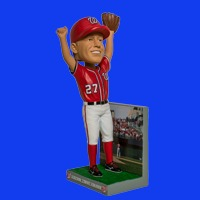 Washinton Nationals_Jordan Zimmermann Bobblehead_9-25-15