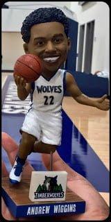 Minnesot Timberwolves_Andrew Wiggins Bobblehead_11-12-2015