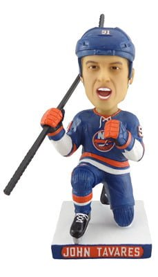 New York Islanders_John Tavares-bobblehead_11-16-15