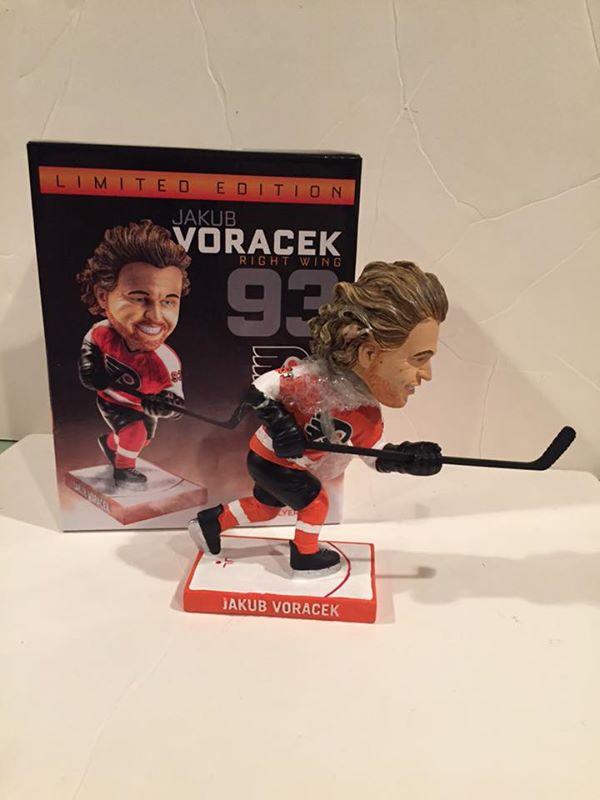 Philadelphia Flyers_CLAUDE GIROUX BOBBLEHEAD_2-11-15