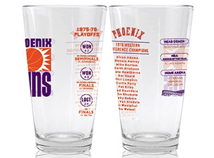 Phoenix Suns_1076 Pint Glass_3-26-2016