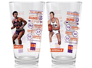 Phoenix Suns_20-70 Pint Glass_2-25-2016