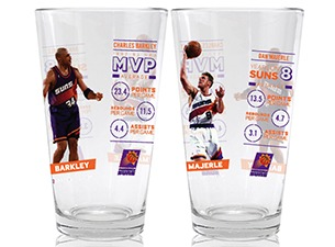 Phoenix Suns_90s Pint Glass_2-21-2016