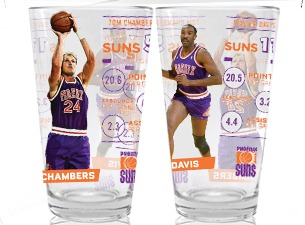 Phoenix Suns_Pint Glass_2-4-2016