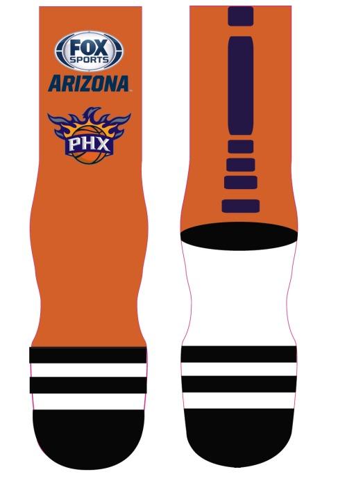 Phoenix Suns_Socks_10-6-2015