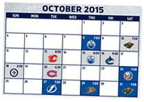 image relating to St Louis Blues Printable Schedule titled Oct 1, 2015 St Louis Blues vs Chicago Blackhawks