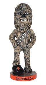 colorado rockies_Chewbacca bobblehead_10-3-2015
