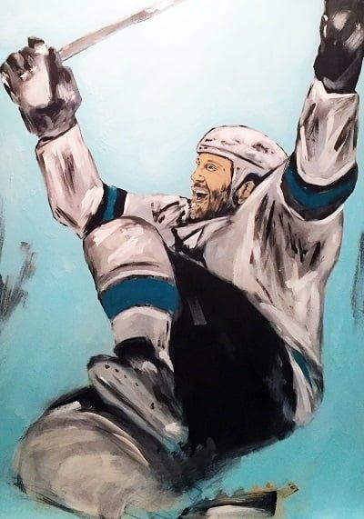 San Jose Sharks_Poster #2_11-10-15