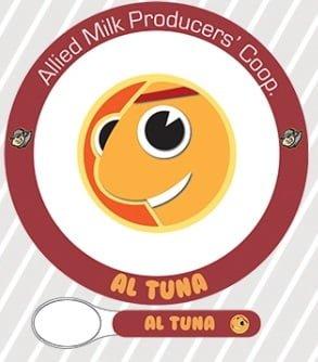 Altoona Curve Al Tuna Cereal Bowl 7-22-2016