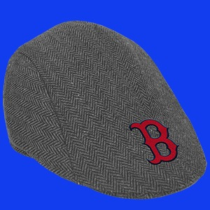 Boston Red Sox Flat Cap 9-14-2016