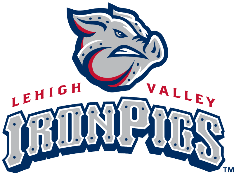 Leigh Valley Ironpigs