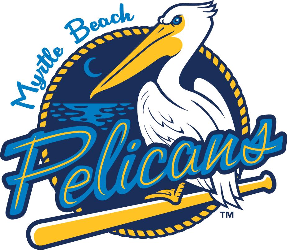 Myrtle Beah Pelicans