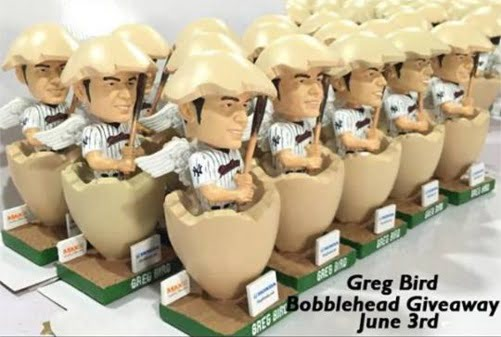 SWB RailRiders Greg Bird Bobblehead 6-3-2016-2