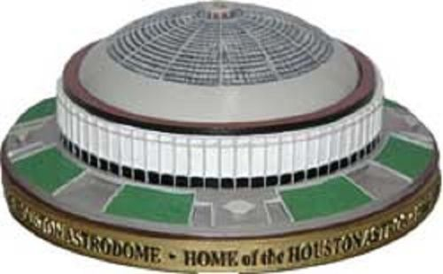 2006 Houston Astros SGA Astrodome Replica Stadium