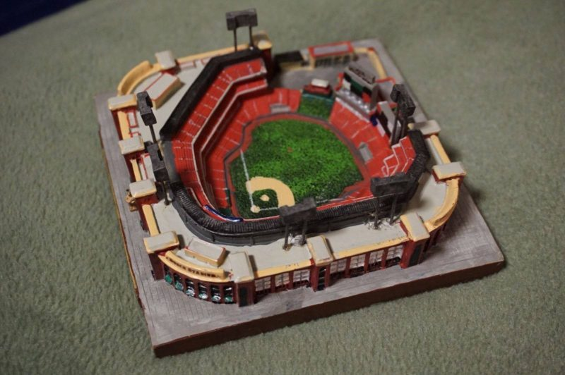 2006 St. Louis New Busch Stadium