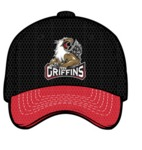 Baseball Cap - Grand Rapids Griffins - 2-20-2016