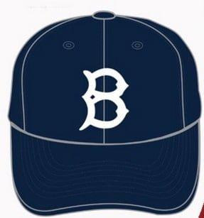 Birmingham Barons Hat 5-20-2016