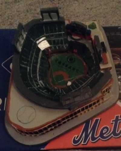 Mets Citi Field Replica