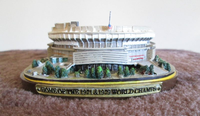 PITTSBURGH PIRATES SGA THREE RIVERS STADIUM REPLICA