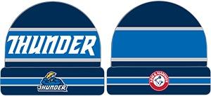 Trenton Thunder Knit Cap 4-7-2016