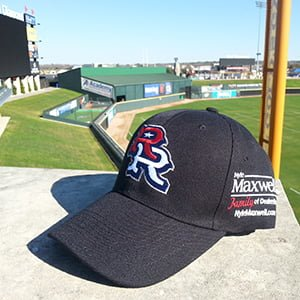 cap - round rock express - 4-16-2016