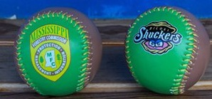 baseball - biloxi shuckers - 7-15-2016