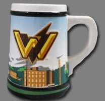 beer stein - west virginia power - 4-16-2016