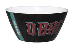 Arizona Diamondbacks Cereal Bowl 4-9-2016