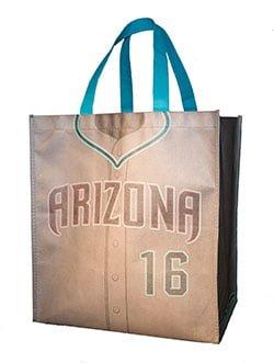 Arizona Diamondbacks Jersey Bag 4-30-2016