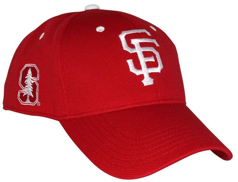 f31cb907356 San Francisco Standford State Giants Hat 4-18-2016